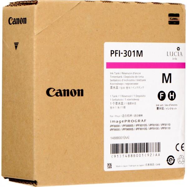 Canon PFI-307M Cartus cerneala oeiginal