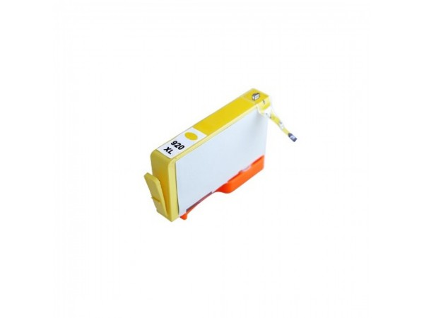 Cartus Compatibil HP 920 Yellow