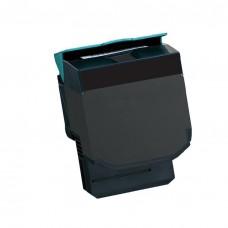 Cartus compatibil Lexmark  C544BK-XXL - C544X2KG
