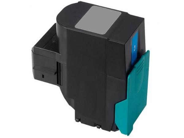 Cartus compatibil Lexmark  C544C-XXL - C544X1CG