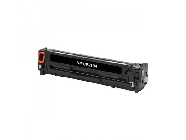 Cartus toner compatibil HP CF210