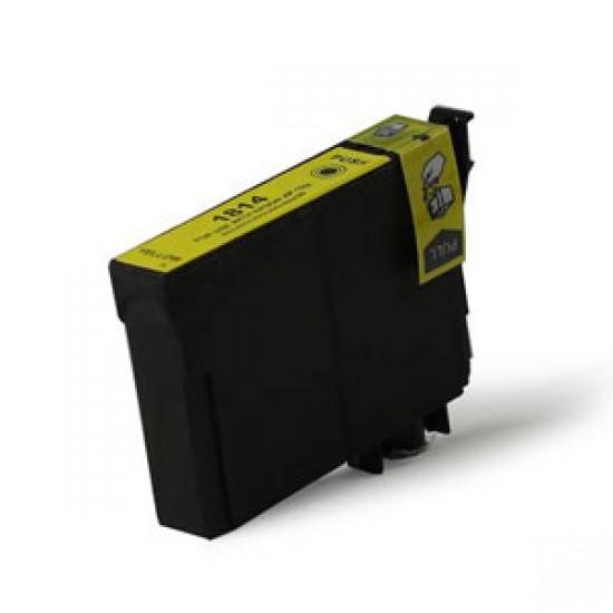 Cartus compatibil Epson 18  Yellow