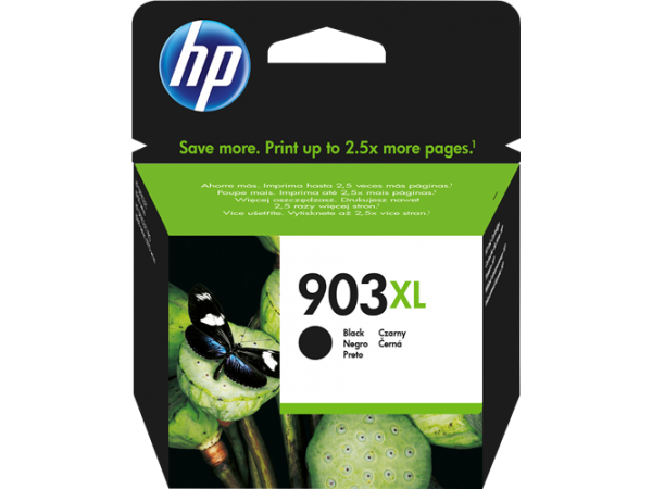Cartus Original HP 903 XL Negru