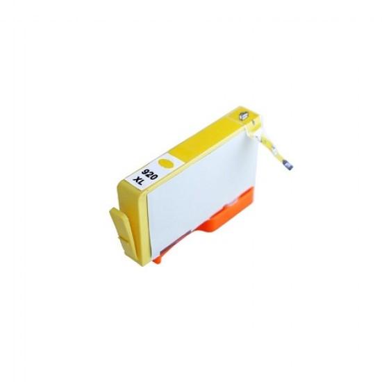 Cartus Compatibil HP 920 Yellow