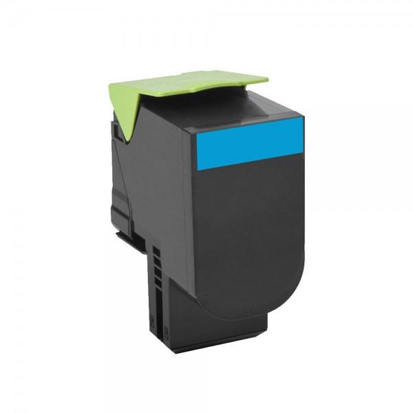Cartus compatibil Lexmark  C540C - C540A1CG