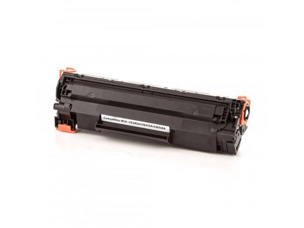 Cartus toner compatibil HP CB435a