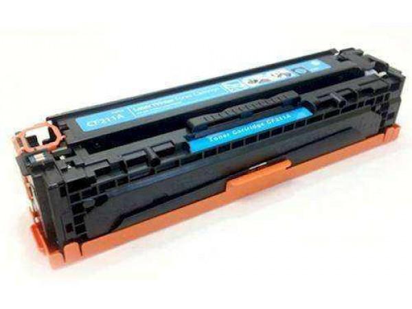 Cartus toner compatibil HP CF211