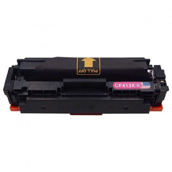 Cartus toner compatibil HP CF413x