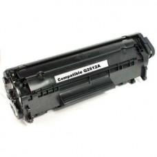 Cartus toner compatibil HP Q2612A