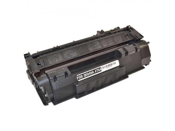 Cartus toner compatibil HP Q5949a