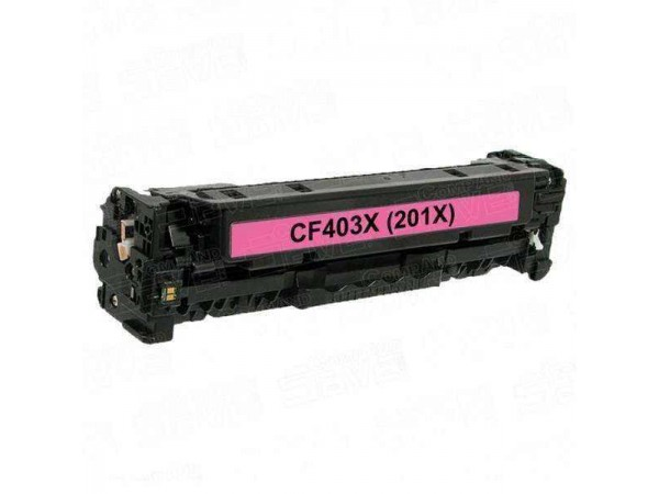 HP CF403x Cartus compatibil Magenta