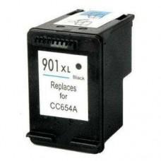 Cartus compatibil HP 901 Black