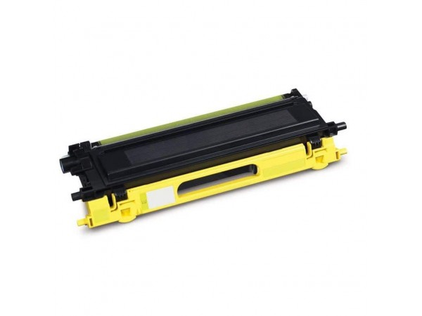Brother TN - 130 Yellow Cartus laser compatibil