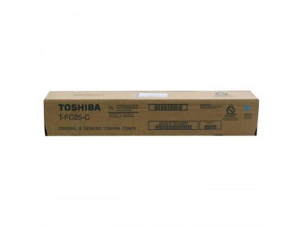 Toshiba T-FC25C Cartus original