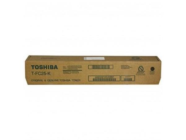 Toshiba T-FC25K Cartus original