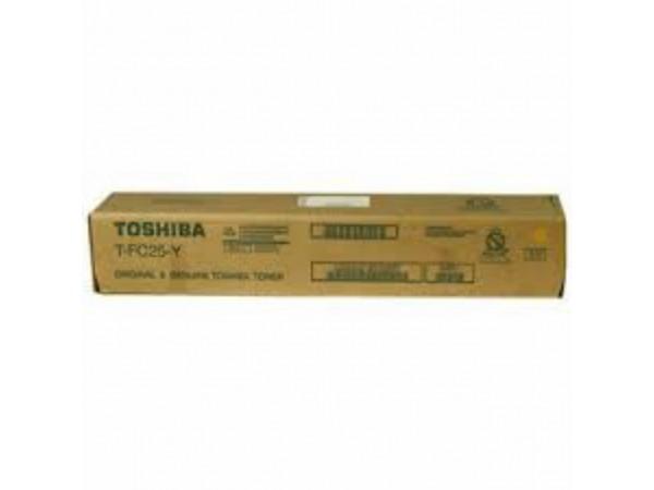 Toshiba T-FC25Y Cartus original