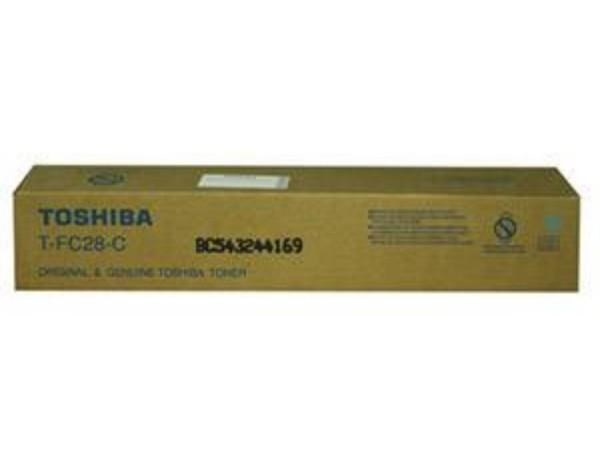 Toshiba T-FC28C Cartus original