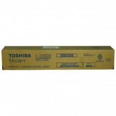 Toshiba T-FC28Y Cartus original