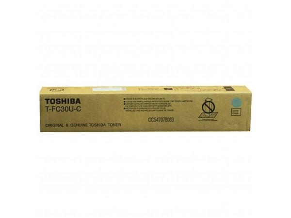 Toshiba T-FC30C Cartus original