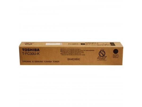 Toshiba T-FC30K Cartus original