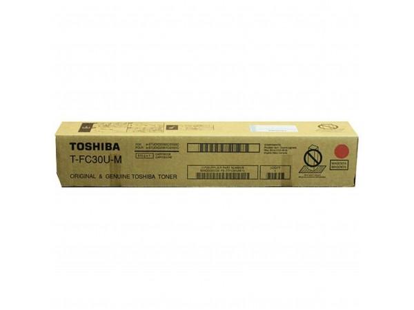 Toshiba T-FC30M Cartus original