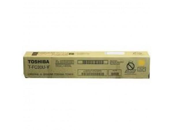 Toshiba T-FC30Y Cartus original