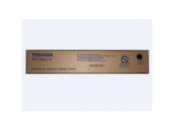 Toshiba T-FC50K Cartus original