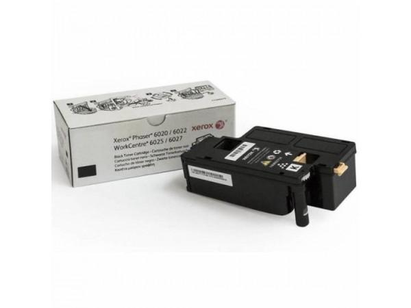 Xerox 6020 Black Cartus Original - 106R02763